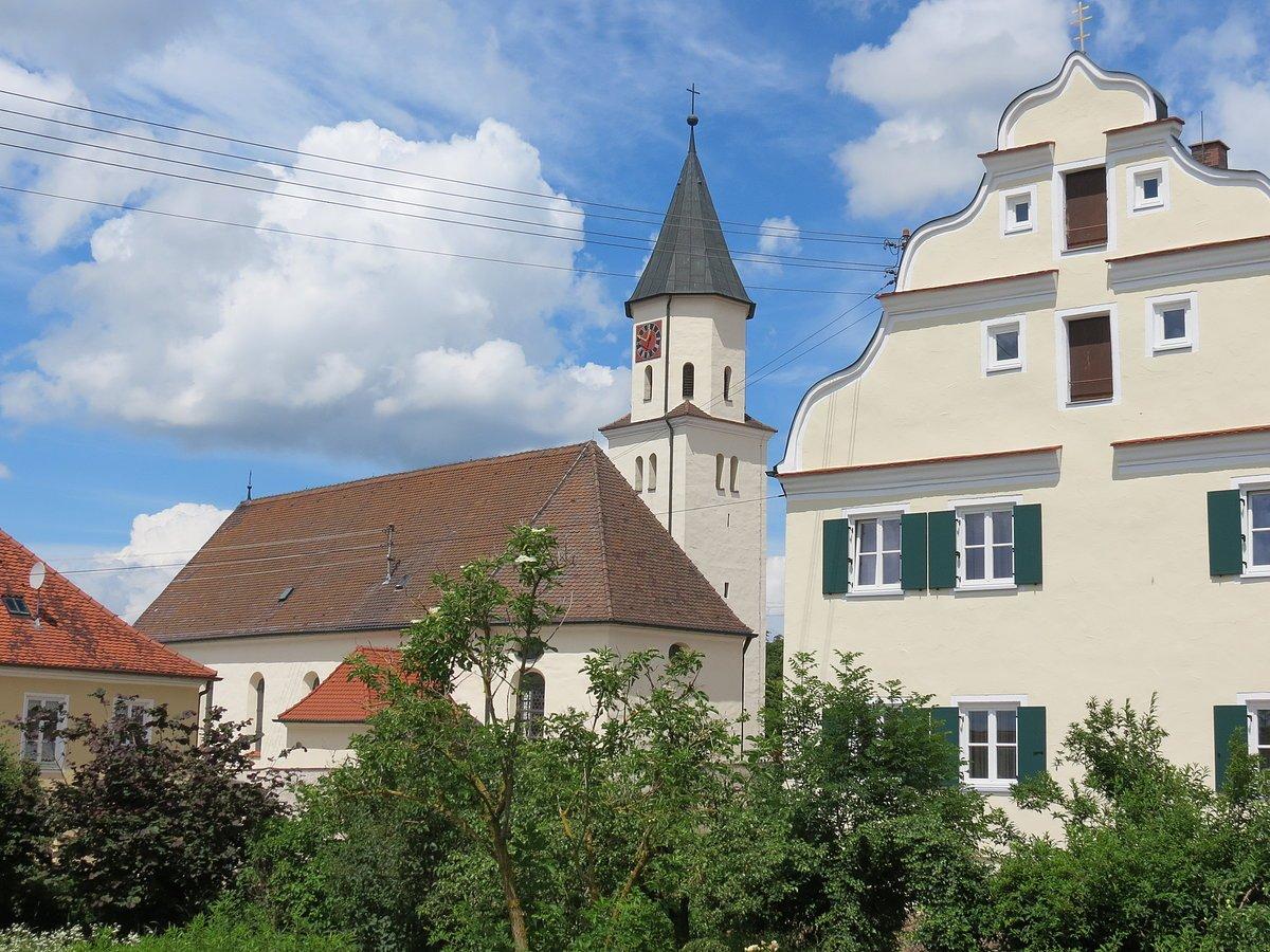 Gemeinde Harburg